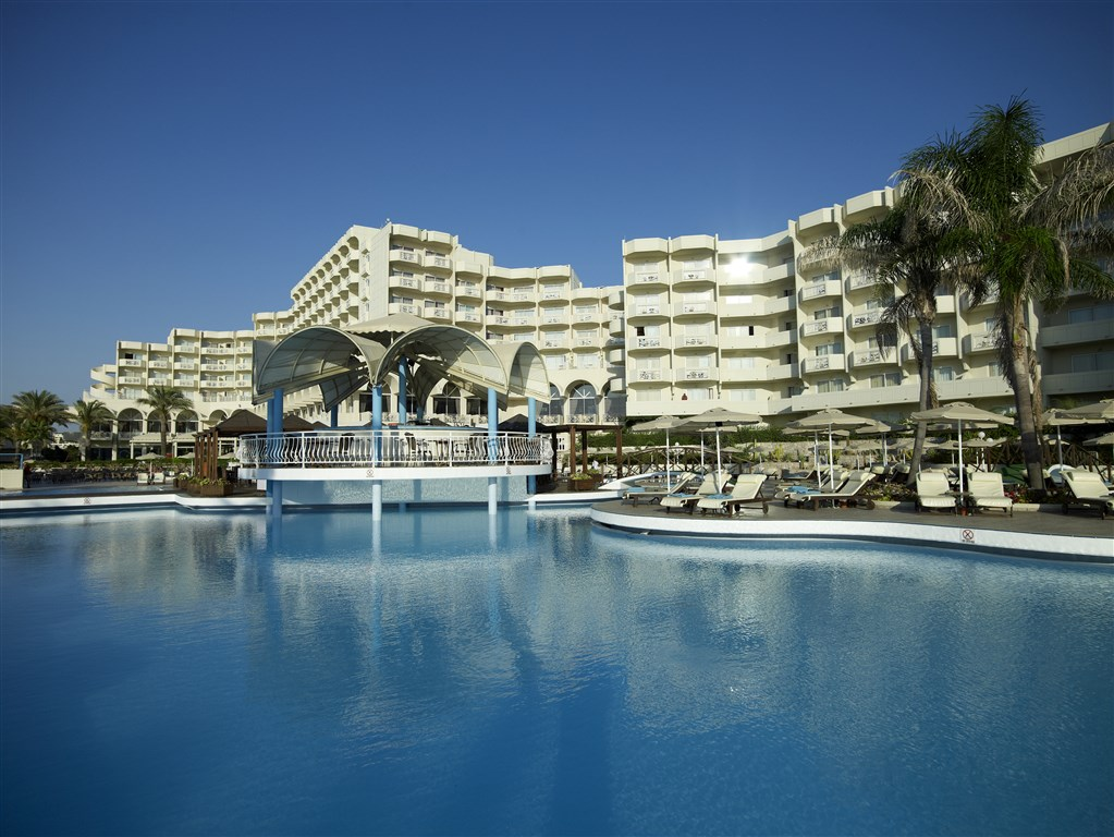 - Rodos Palladium Leisure and Wellness