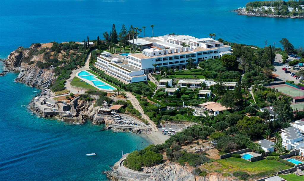 - Minos Palace Hotel and Suites