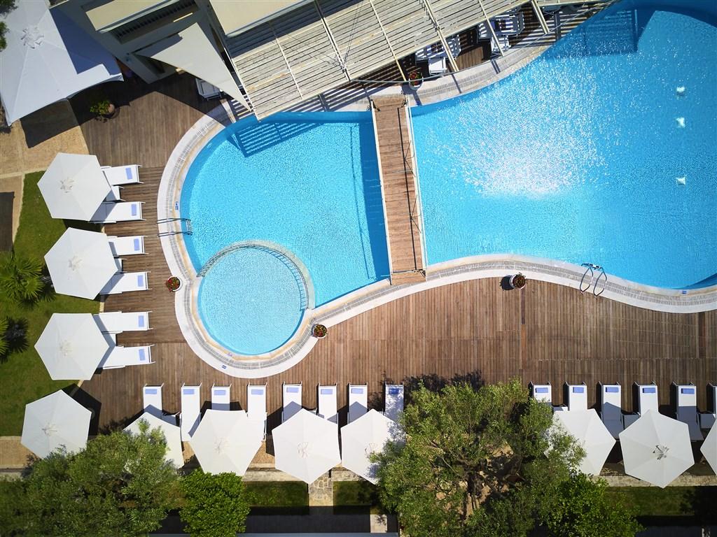 - Renaissance Hanioti Resort