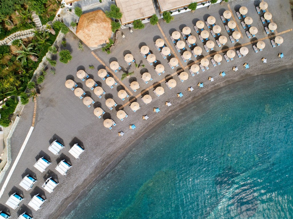 - Out of the Blue Capsis Elite Resort