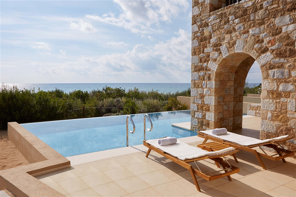 - The Westin Resort Costa Navarino