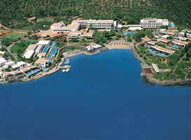 - Elounda Bay Palace