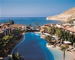 - Columbia Beach Resort