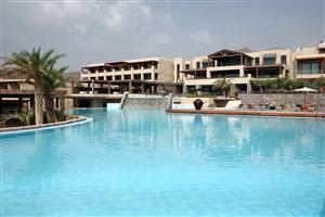 - Aquagrand Exclusive Deluxe Resort