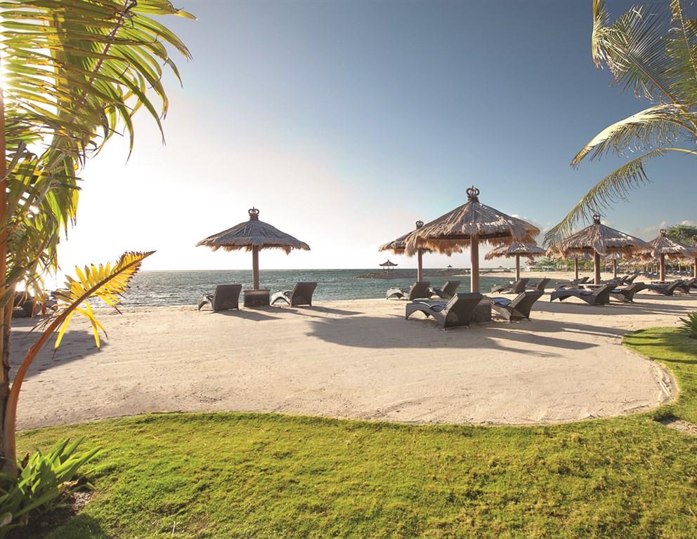 - Bali Tropic Resort and Spa