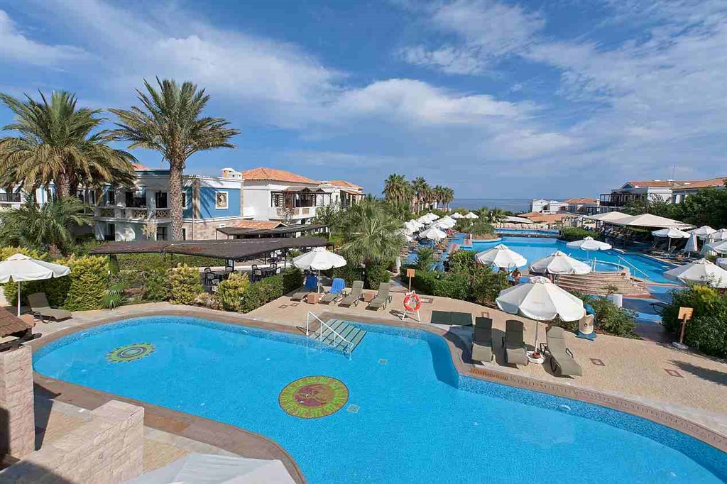 - Aldemar Royal Mare