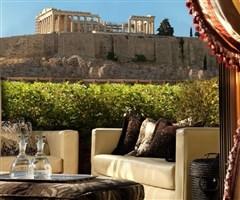 - Divani Palace Acropolis