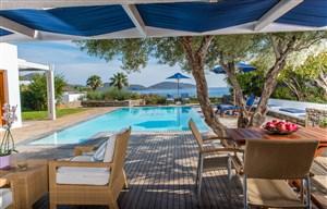 - Elounda Beach Resort and Villas