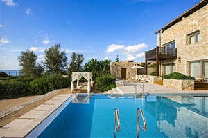 - The Romanos, a Luxury Collection Resort