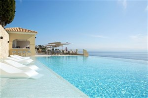 - MarBella Nido Suite Hotel and Villas